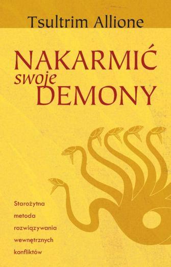 demony ksiazka
