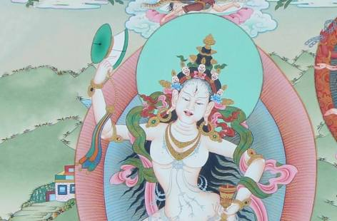 mandala five