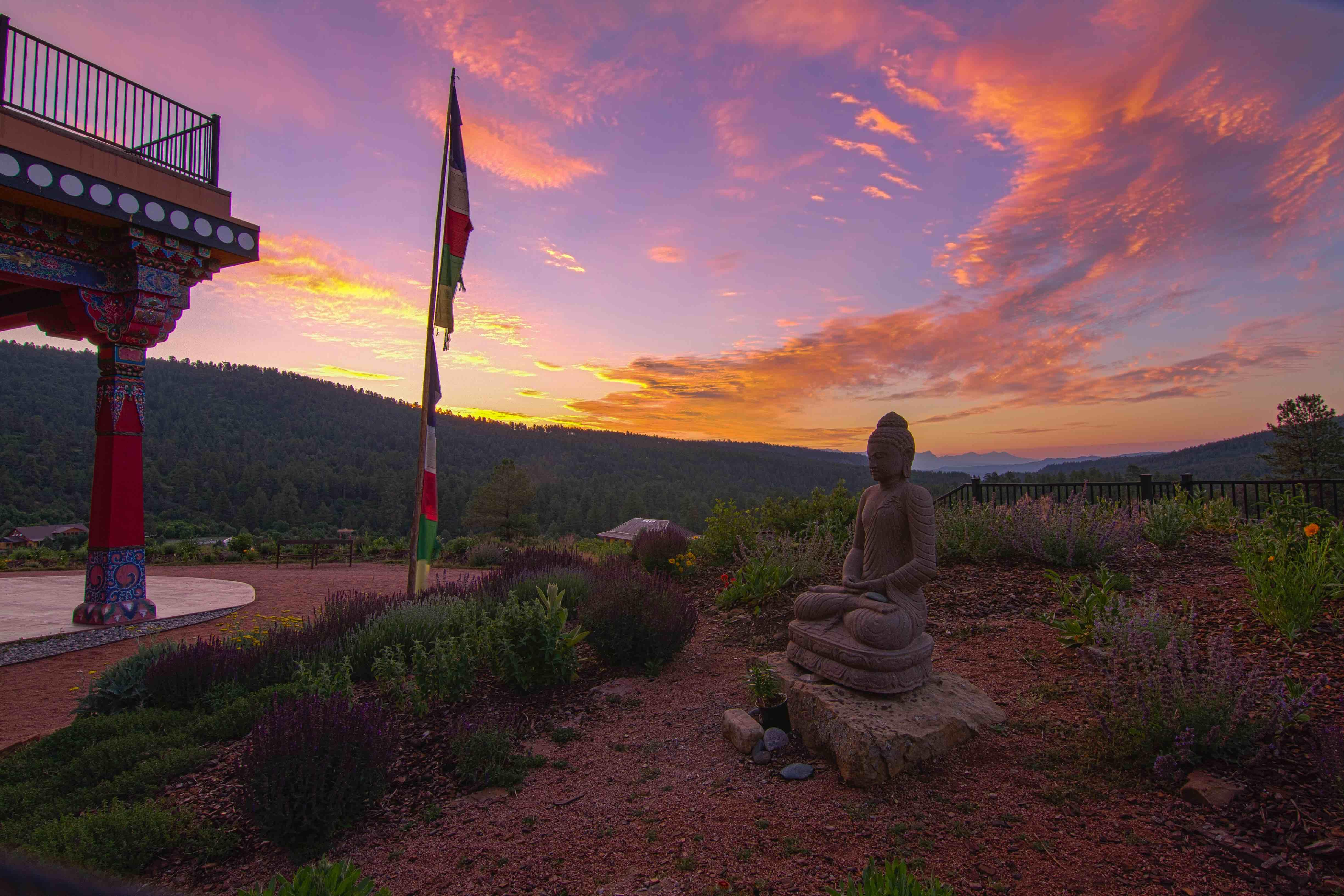 Tara Mandala Retreat Center